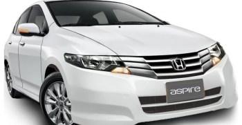 Honda City Aspire 1.3 price and specification in pakistan  fairwheels.com