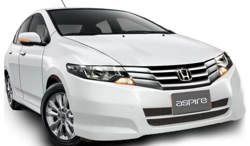 Honda City Aspire 1 3 2016 Price And Specification Fairwheels