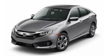 Honda Civic 1.8 I-VTEC CVT 2016 price and specification