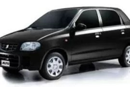 Suzuki Alto VXR price and specification 2010 , technical specification