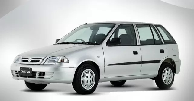 Suzuki Cultus price and specification , technical specification