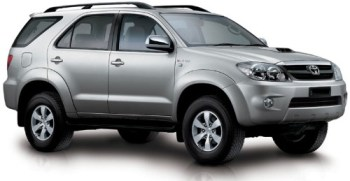 Toyota Fortuner price and specification , technical specification