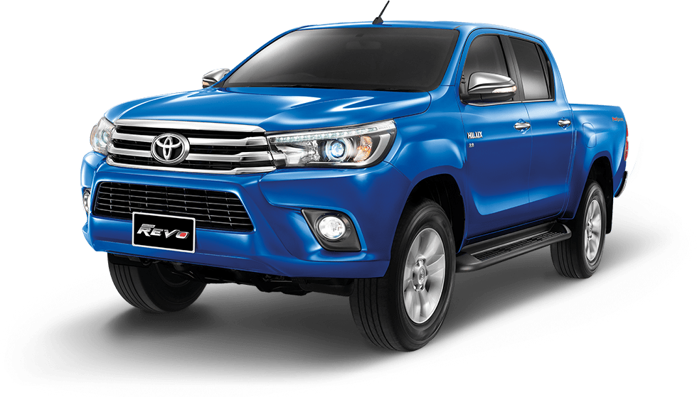 Pre Owned Tesla >> Toyota Hilux Revo V Automatic 3.0 2015 Price & Specifications - fairwheels