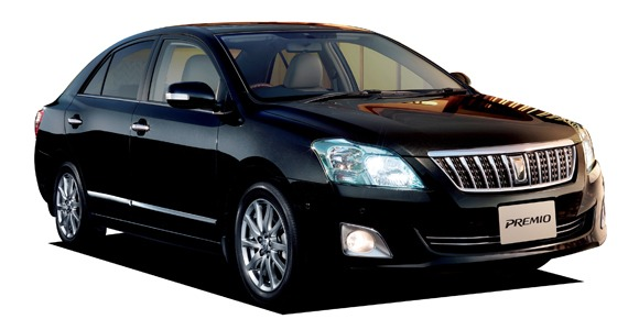 Toyota Premio G Superior Package 2 0 2010 Price Specifications