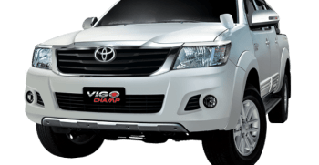 Toyota Hilux Vigo Champ-G price and specification , technical specification