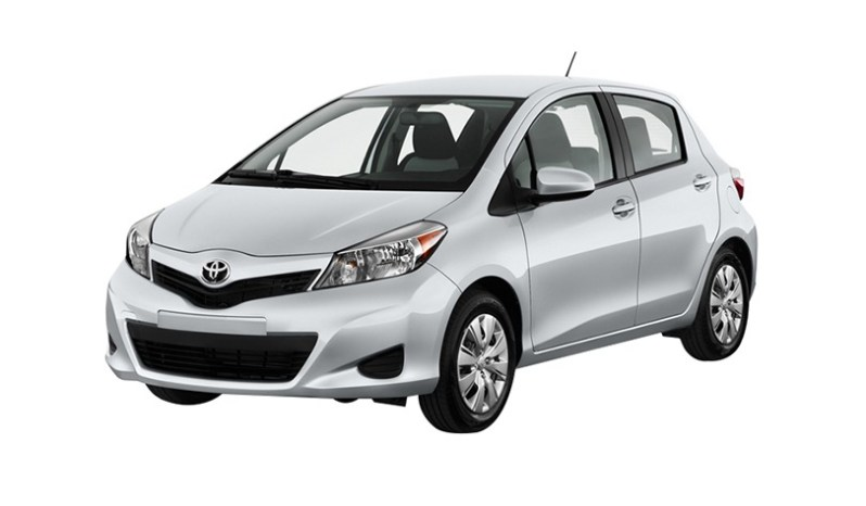 Toyota Vitz F M Package 1.0 price and specification 2010 , technical specification