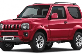 Suzuki Jimmy JLX price and specification in pakistan |fairwheels.com