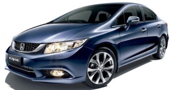 Honda Civic Turbo 1.5 VTEC CVT 2016 price and specification in pakistan