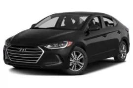 Hyundai Elantra SE 2017 price and specification