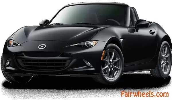 High Quality Mazda MX5 Miata Sport 2016 Price U0026 Specifications Full