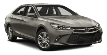 Toyota Camry XLE 2017 price and specification