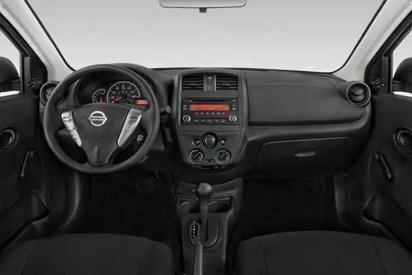Nissan Versa Sv Special Edition 2017 Price