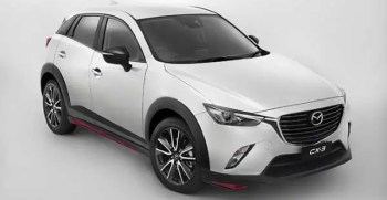mazda cx 3 price and specification fairwheels