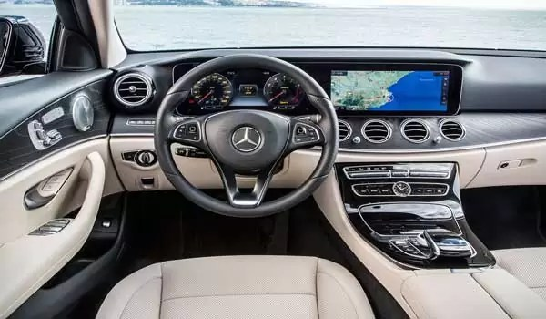 Mercedes Benz E 2017 Price >> Mercedes Benz E Class E300 2017 Price And Specifications Fairwheels