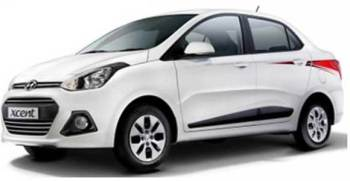 Hyundai Xcent 2016 price and specification