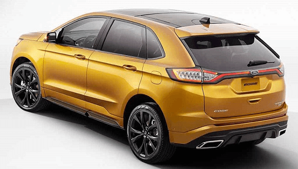 Ford Edge  Price Specifications Overview Fairwheels Rh Fairwheels Com Ford Edge  Price In Bahrain