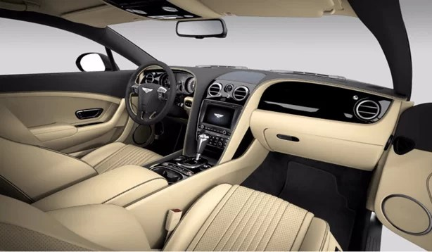 Bentley Continental GT 2017 Price, Specifications
