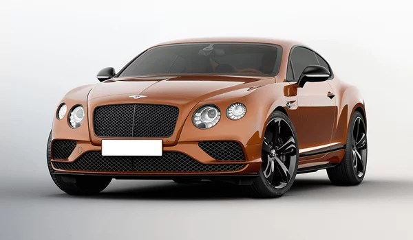 Bentley Continental GT 2017 Price, Specifications U0026 Overview Full