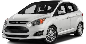 Ford C-Max 2016 price and specification