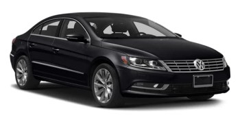 Volkswagen CC 2017 price and specification