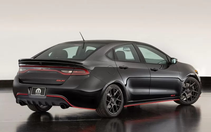 dodge dart gt sport 2016 price specifications overview. Black Bedroom Furniture Sets. Home Design Ideas