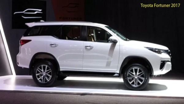 Diesel Version Of Toyota Fortuner 2017 Will Launched Soon In Pakistan Fairwheels