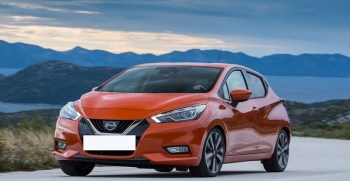 Nissan-Micra-2017-Front