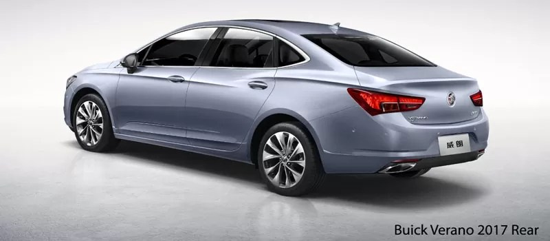 buick verano 2017 price specifications overview. Black Bedroom Furniture Sets. Home Design Ideas