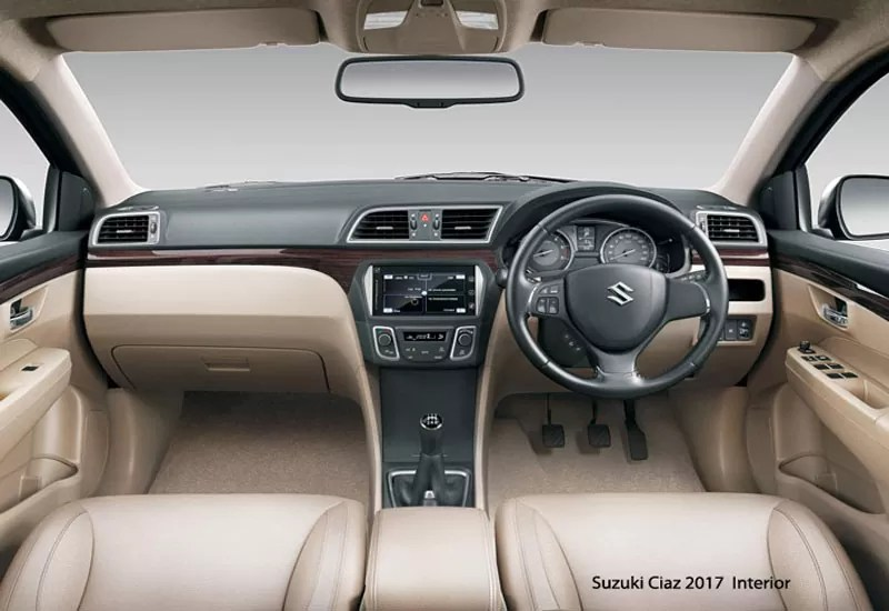 Suzuki Ciaz 2017 Price Specifications Amp Overview