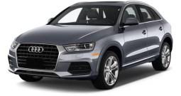 Audi Q3 2.0 TFSI Premium Plus FWD 2017