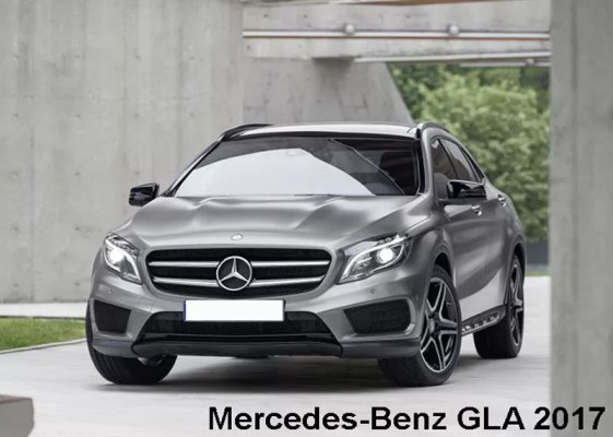 Mercedes benz gla 250 2017 price specs and review for Mercedes benz gla 250 price
