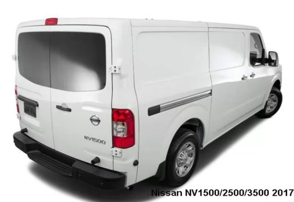 Nissan-NV1500-2500-3500-2017-back-image