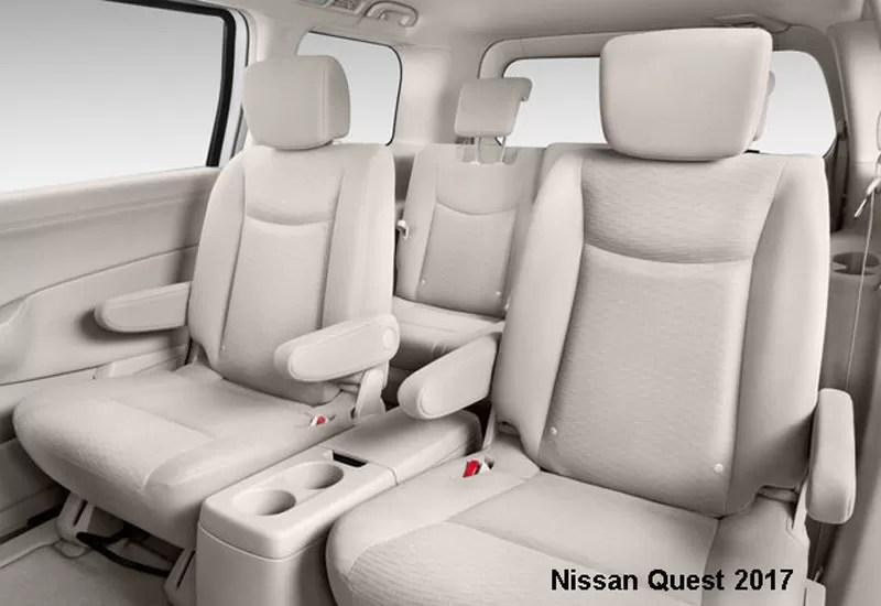 Nissan Quest 2016 Specs >> Nissan Quest 2017 Price Specifications Overview Fairwheels