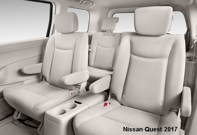 Nissan Quest 2017 Price Specifications Overview Fairwheels