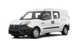 Ram ProMaster City Wagon SLT 2017