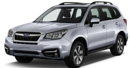 Subaru Forester 2.5i Premium Manual 2017