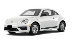 Volkswagen Beetle 1.8T SEL Auto 2017