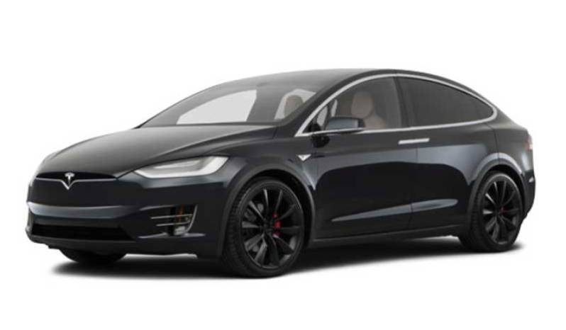 tesla model x 100d 2017 price specifications overview fairwheels. Black Bedroom Furniture Sets. Home Design Ideas
