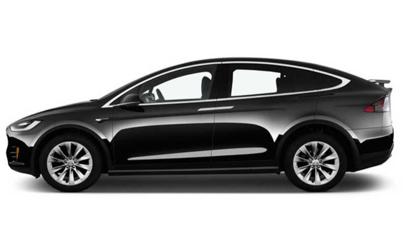 Tesla Model X 100D 2017 Price,Specifications & overview ...
