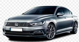 Volkswagen Passat 1.8T SE With Technology Auto 2017 Price, Specifications