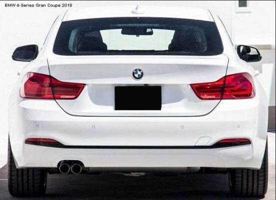 BMW-4-Series-Gran-Coupe-430i-2018-back-image