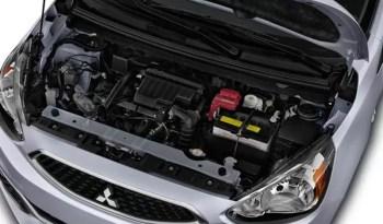Mitsubishi Mirage SE Manual 2017 Price,Specification full