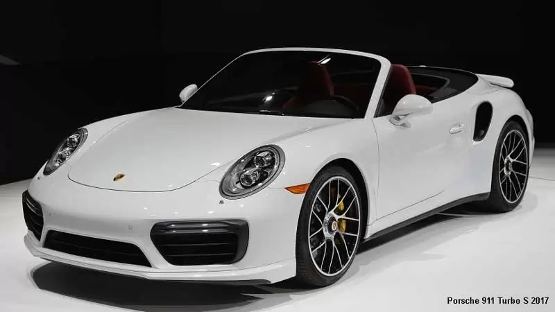 porsche 911 turbo turbo s turbo coupe 2017 price specification fairwheels. Black Bedroom Furniture Sets. Home Design Ideas