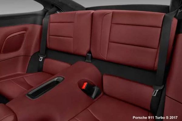 Porsche-911-Turbo-S-2017-back-seats