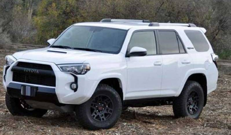 toyota 4runner trd off road premium 4wd natl 2018 price specification fairwheels. Black Bedroom Furniture Sets. Home Design Ideas