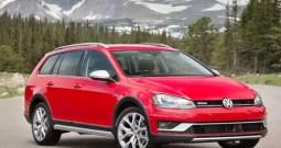 Volkswagen Golf Alltrack 1.8T SE DSG 2017 Price, Specification
