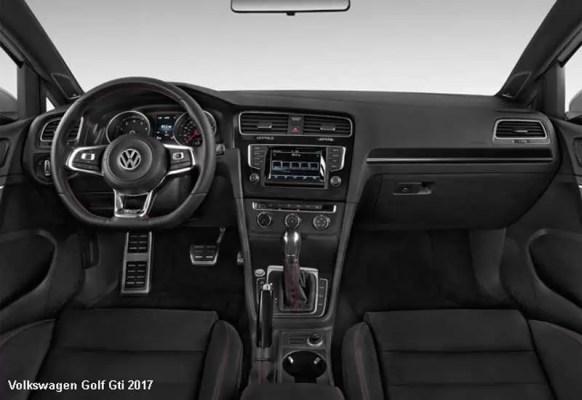 Volkswagen-Golf-Gti-2017-Steering-and-Transmission