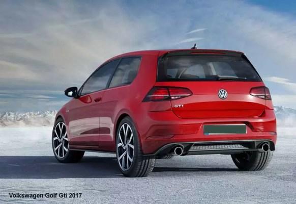 Volkswagen-Golf-Gti-back-image