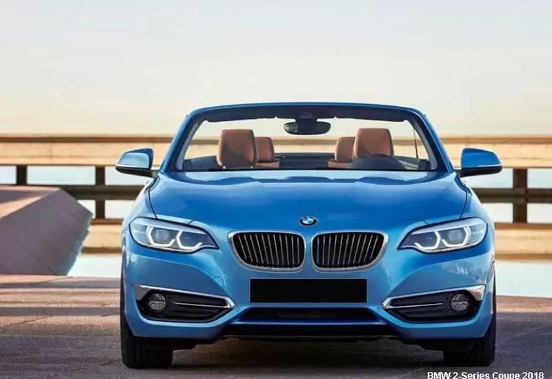 BMW Series I Coupe PriceSpecification Fairwheelscom - Bmw 2 price
