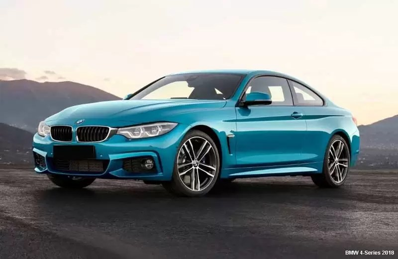 BMW 4 Series 430i Coupe 2018 PriceSpecification Full